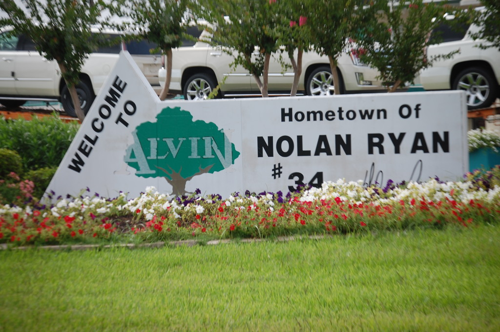Alvin Bargain Furniture is proud to serve the great
